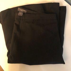Black BR skirt